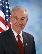 Congressman Ron Paul Interview