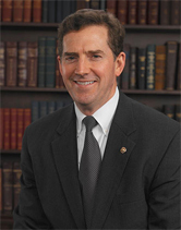 Senator Jim DeMint Interview