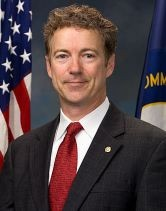 Senator Rand Paul Interview