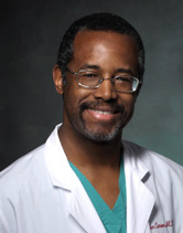 Dr. Benjamin Carson Interview