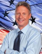 Governor Gary Johnson